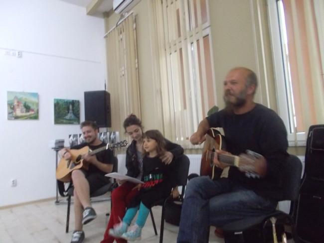 Concertul Blidariu et Co 9
