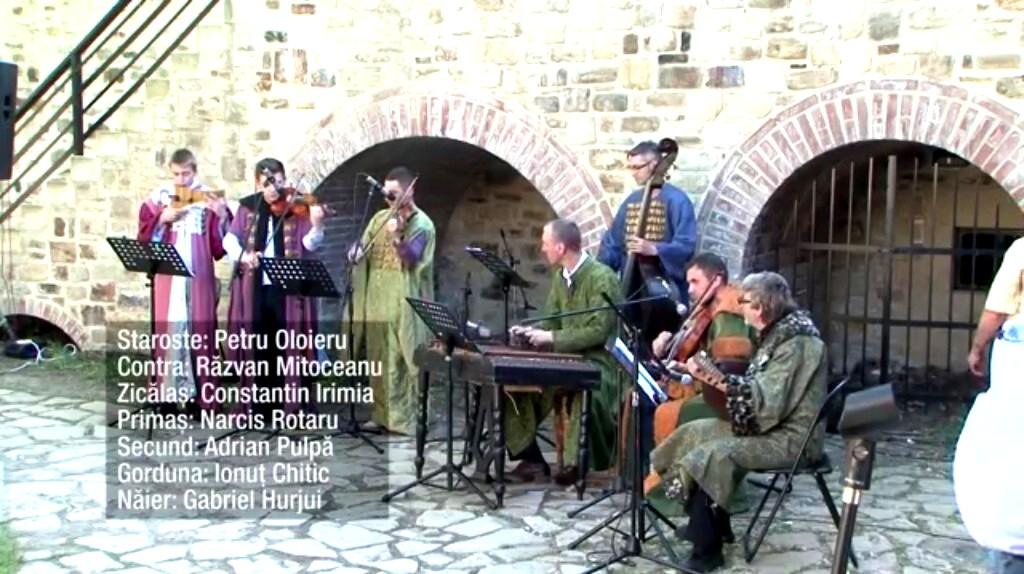 Concertul de la Cetate