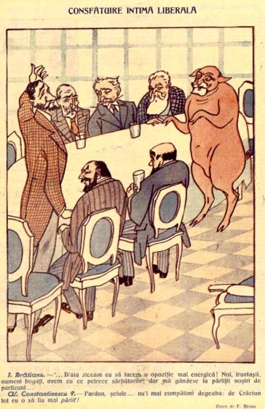 Consfatuire liberala FURNICA 1912