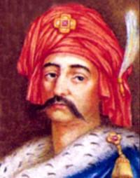 Constantin Cantemir