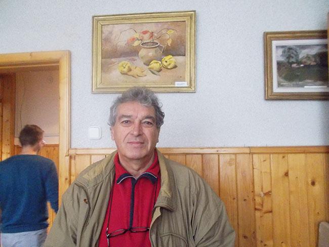 Constantin HORBOVANU 2