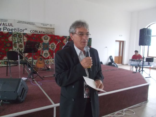 Constantin Horbovanu la Corlata 1