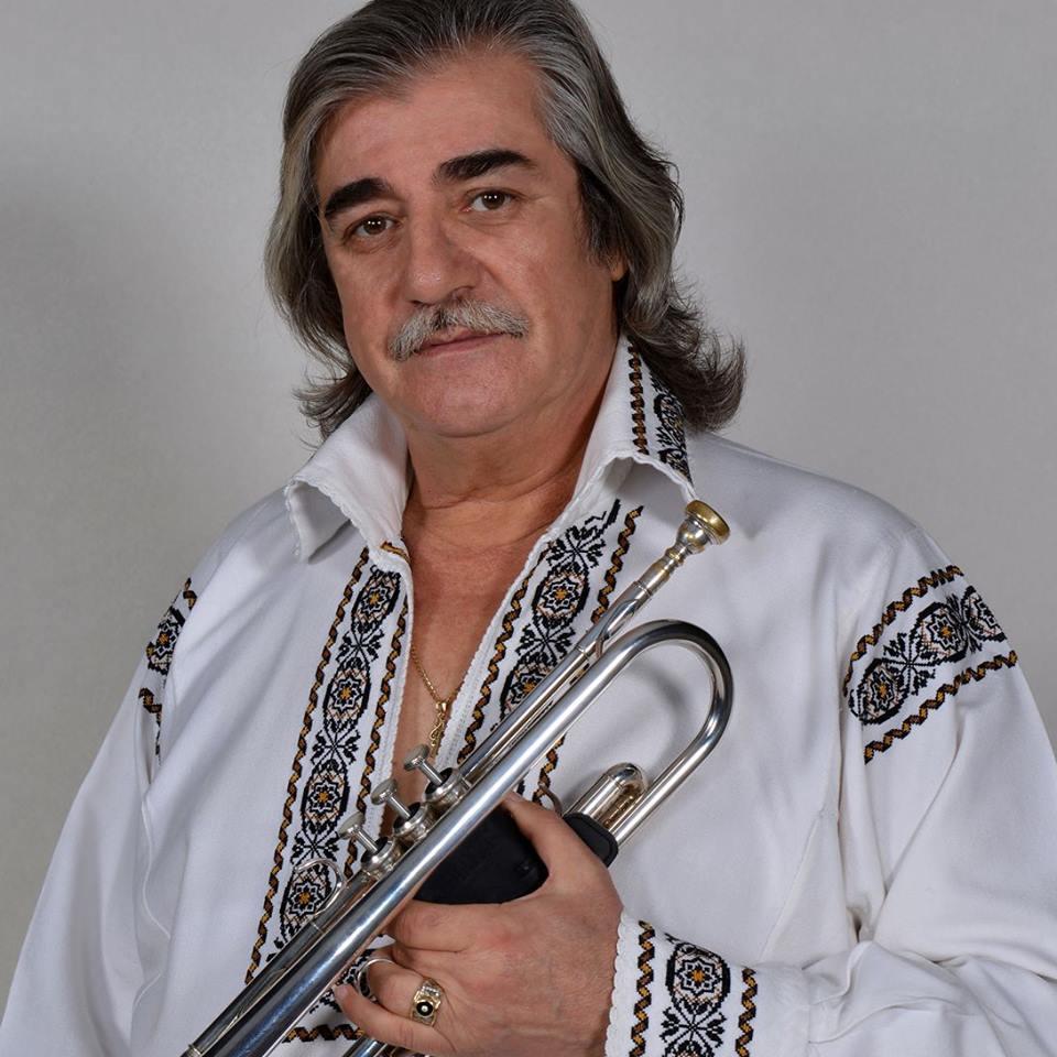 Constantin Mandristeanu