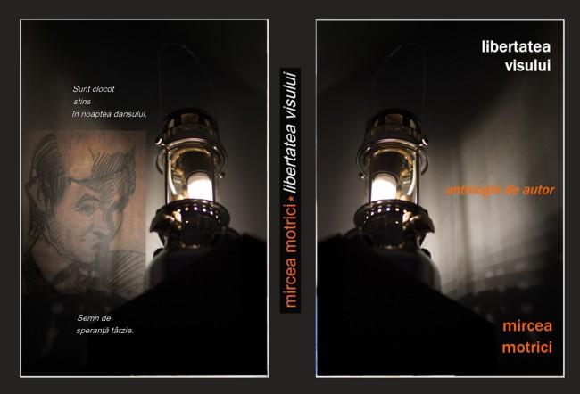 Varianta a treia, mai spre spiritul cărţii şi al fotografiei lui Victor T. Rusu