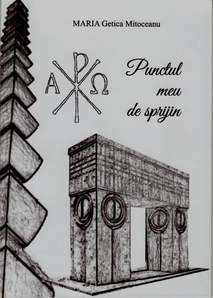 Cartea de poezie a mamei lui Răzvan Mitoceanu
