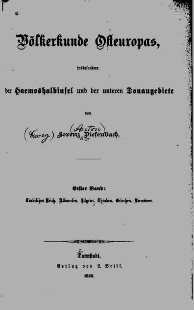 Coperta interioara Diefenbach-coperta