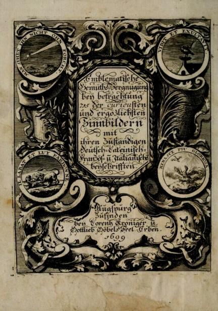 Coperta interioara Embleme-coperta