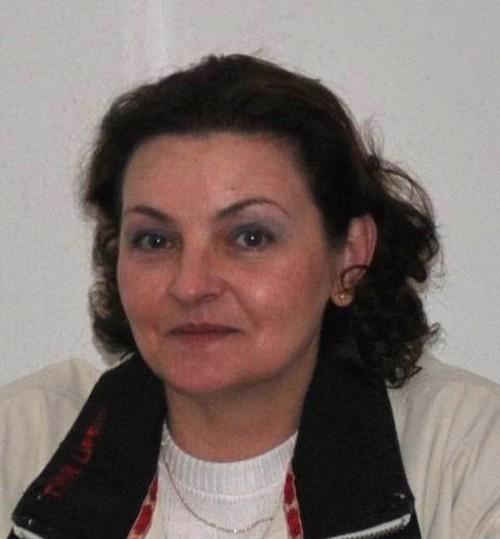 Corina Scintei