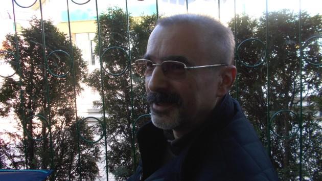 Tiberiu Cosovan, profil înnegurat