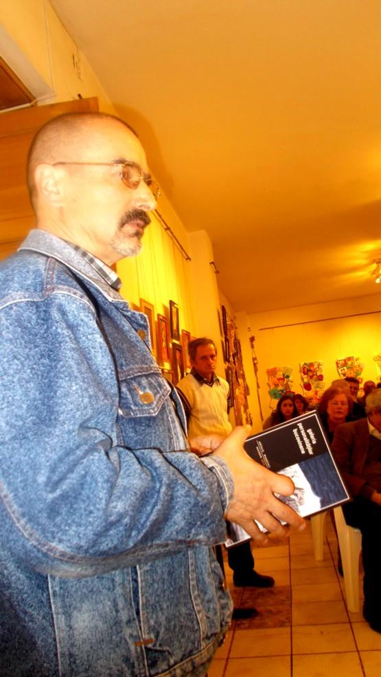 Cosovan si cartea