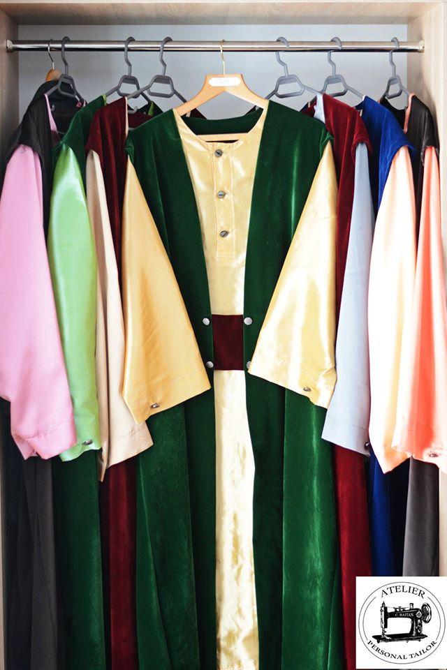 Costume pentru Zicalasi