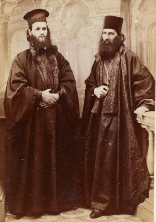Călugări