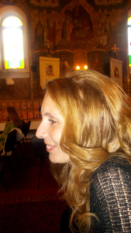 Prinţesa mea, Cozmina