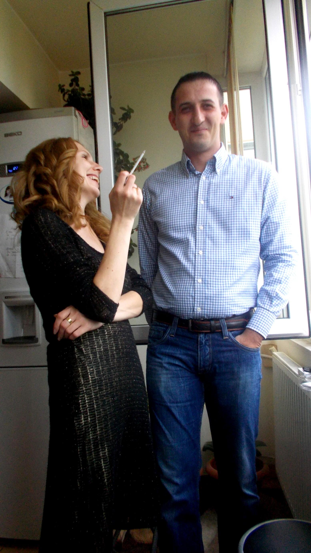 Cozmina şi Mihai