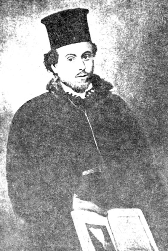 Ion Creangă, în 1859