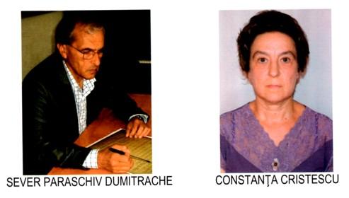 Cristescu Dumitrache