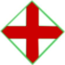 Crucea Romb