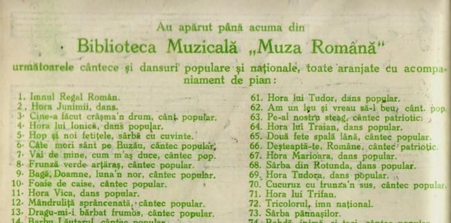 Cucuruz Opis Muza Romana