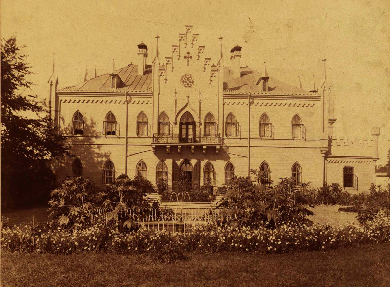 Ruginoasa 1892