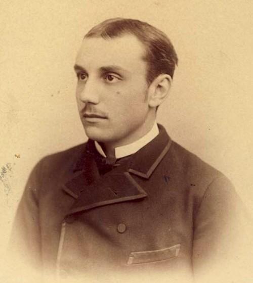 Alexandru Cuza, fiul Domnitorului