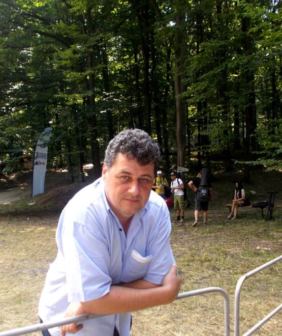 Colegul meu Dănuţ Lungu