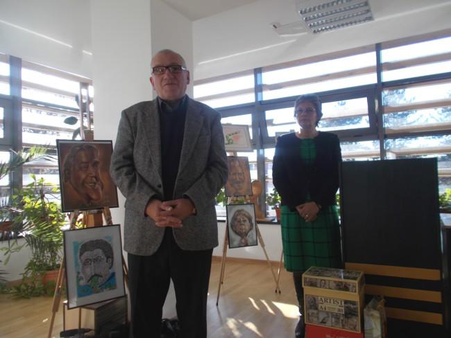 Ilie Zegrea, poetul cernăuţean şi prietenul lui Mircea Motrici