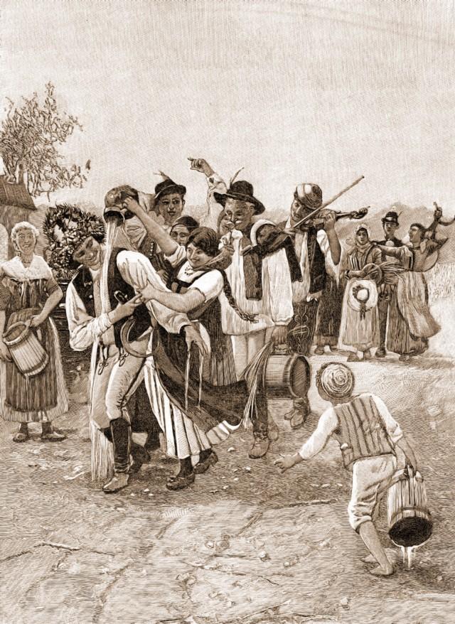 Nuntă maghiară