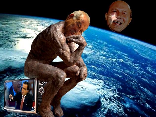 Dan Voiculescu: Mă gândesc dacă ideea lui Băsescu privind înalta trădare nu este bună de discutat în USL…