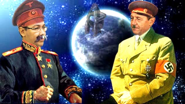 Gânditorul din Hamangia: Nu ne ajungea Băsescu... A trebuit să ne pedepseşti, Doamne, şi cu Ponta!...