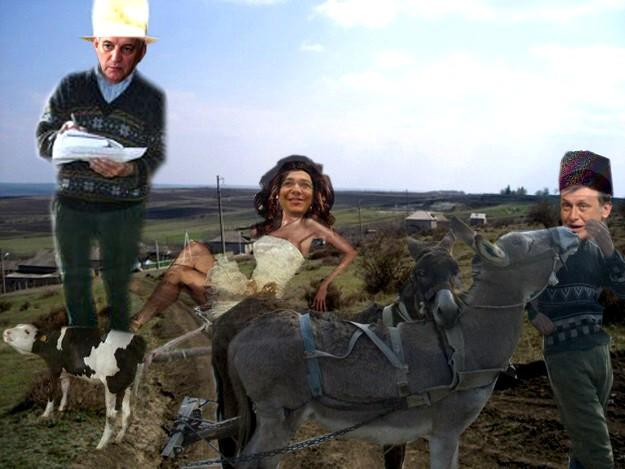 Crin Antonescu: Tată roşu Ilie Sârbu, ţi-am adus fata pe grapă, că n-am găsit-o fecioară, ba mă mai şi înşeală cu Traian din Cotroceni!