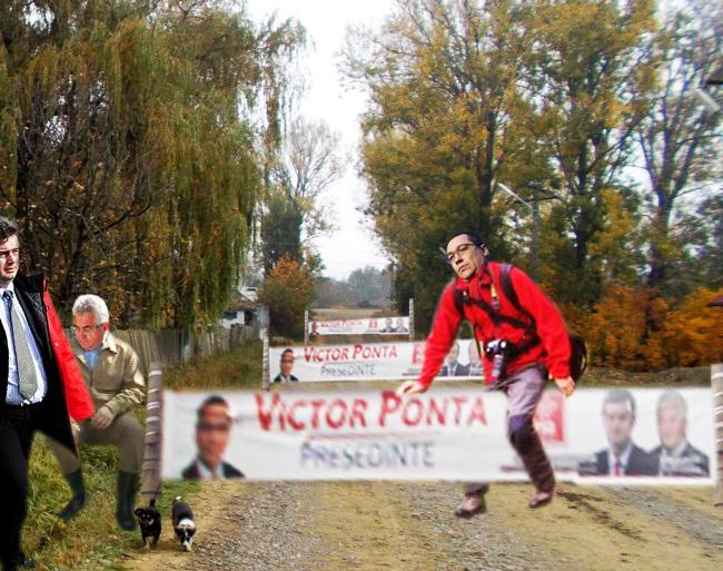 Victor Ponta: Nu mă aşteptam, Cătălin Nechifor, să-mi pui astfel de obstacole pe drum!