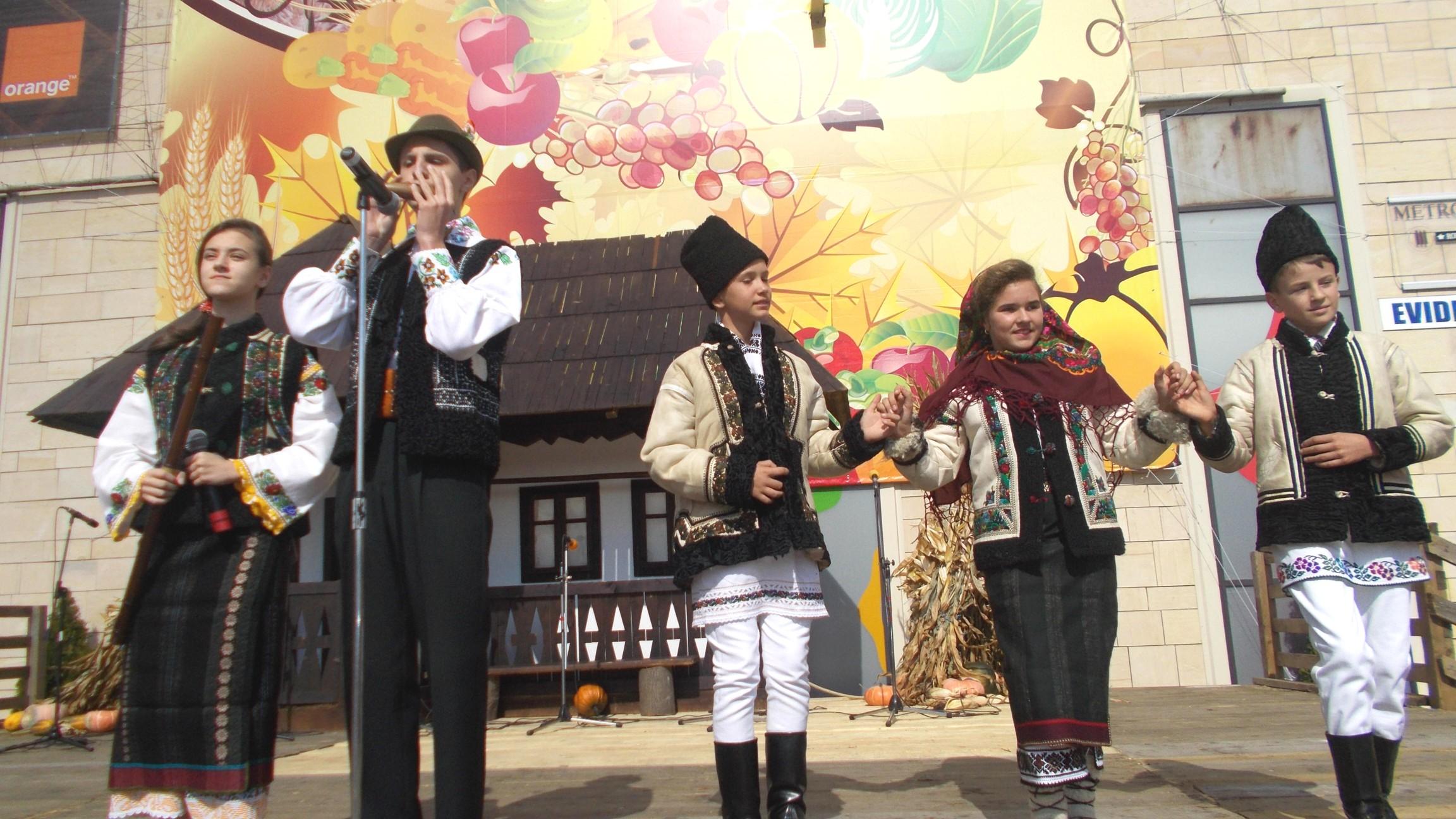 Nicoleta Afrăsânei, Alexandru Cozaciuc, Gabriel Treteag, Petronela Popa şi Ghoerghiţă Plăcintă