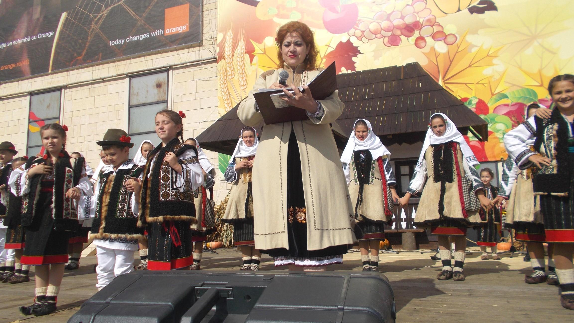 Cel mai bun prezentator din Bucovina: Gabi Teişanu