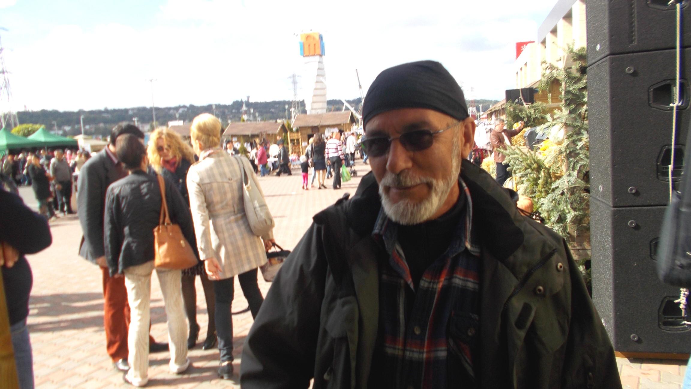 Victor Rusu