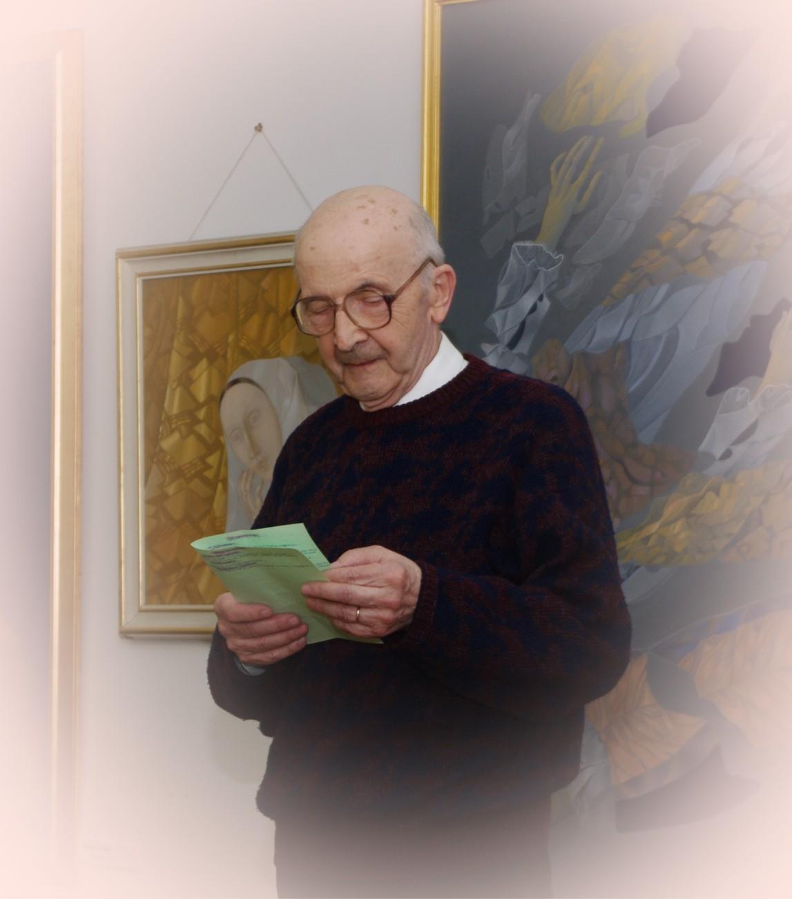 Gheorghe Scântei - foto: Dan Lungu
