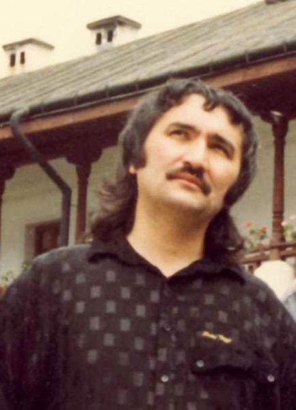 Daniel Corbu