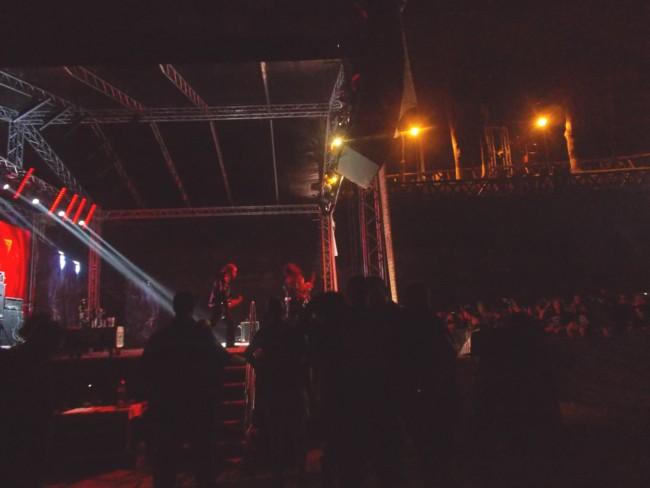 Dark Funeral 10 public