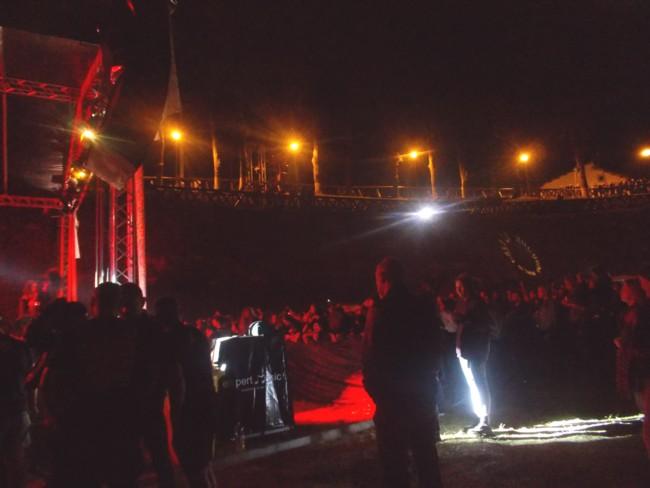 Dark Funeral 11 public