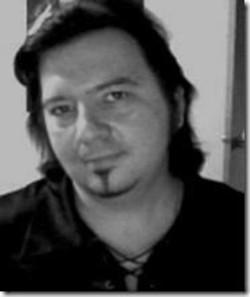David Hallas Halarevici