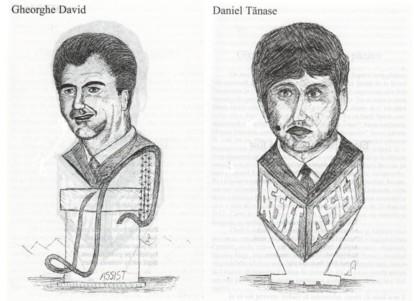 David si Tanase
