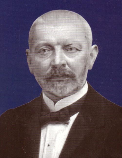 Franz Ritter Des Loges