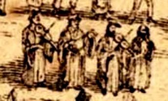 Taraful de pe coperta cărţilor lui Berdescu