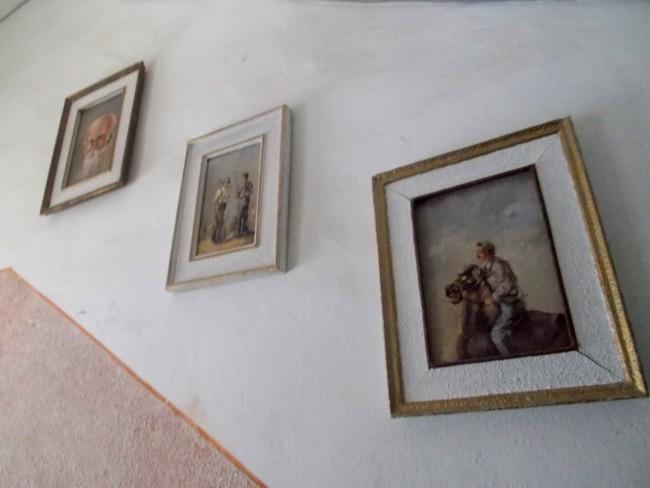 Dimitrie Savu casa scarilor
