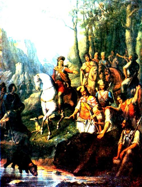 Dragos de Constantin Lecca