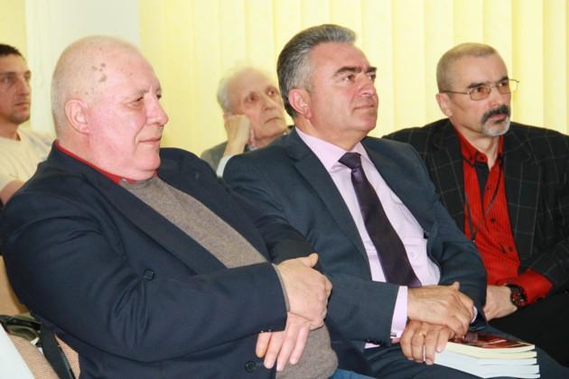 Dragusanul Giurca Nita si Cosovan