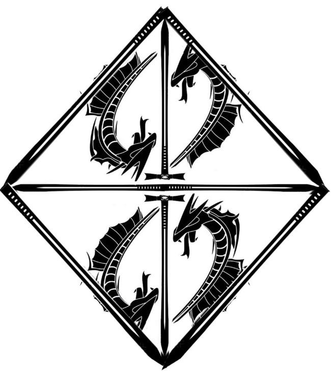 Dubla natură a iniţiatului sau Sfântul Graal