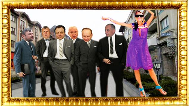 Ioan Balan: La drept vorbind, echipa parlamentară suceveană arată bine...