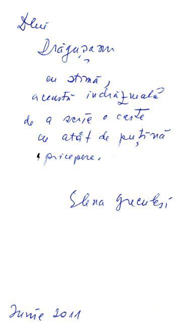 Elena Greculesi