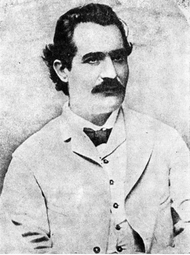 Eminescu 1884