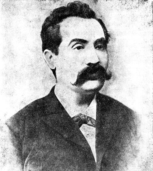 Eminescu, în 1887